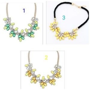 Jewelry - New Jewelry For Women Exaggerated Temperament Swee